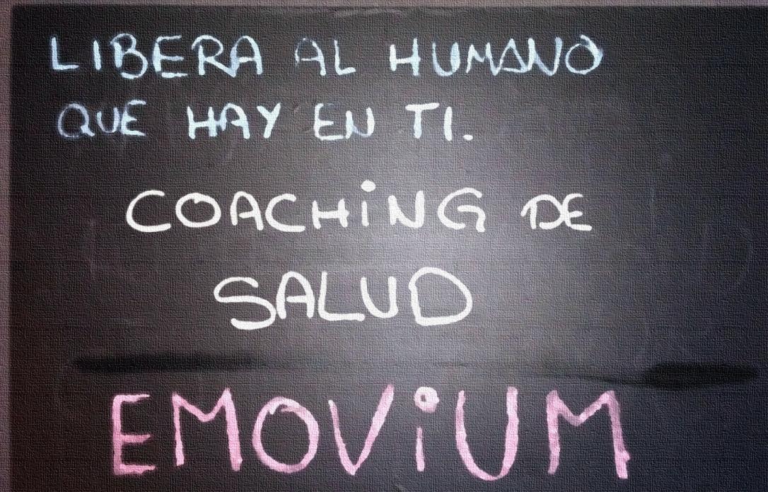 Coaching de salud EMOVIUM