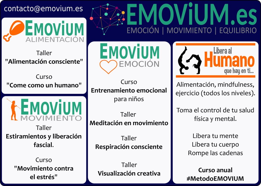 Servicios EMOVIUM